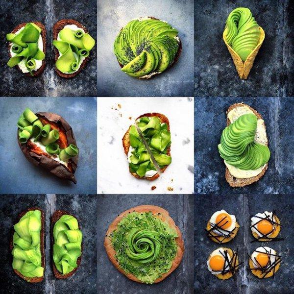 green, yellow, food, leaf, produce,