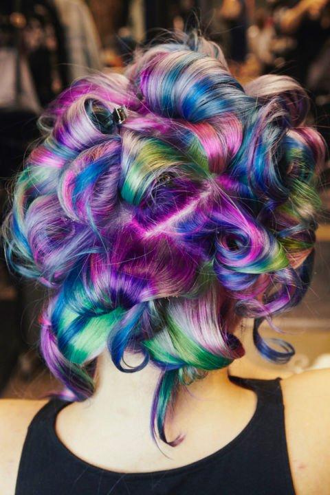 Create Curls