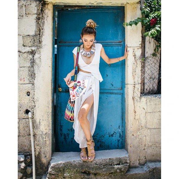 photograph, blue, clothing, dress, art,