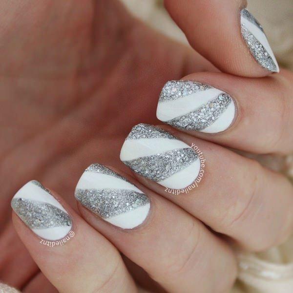 nail, finger, white, nail care, manicure,