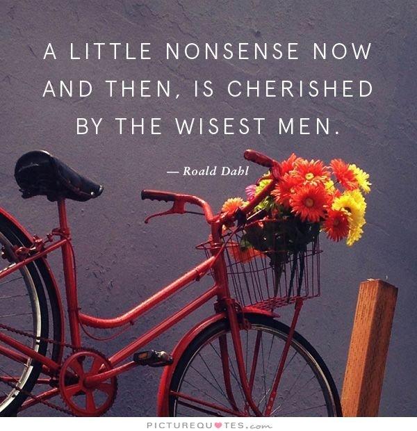 On Nonsense