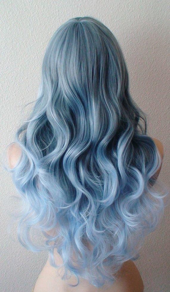 Hi Ho Silver (and Blue)