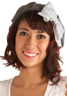 Merry Mademoiselle Hat