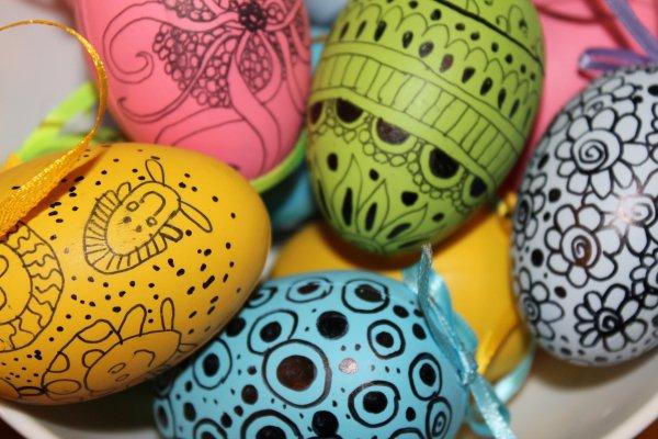 easter egg, food, art, egg, easter,