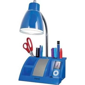 IHome IHL24 Organizer Speaker Lamp