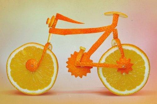 Citrus Fruit Magic