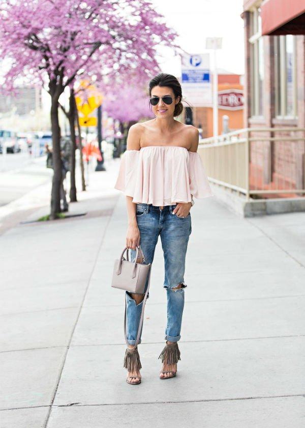 clothing, footwear, spring, denim, season,