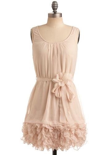 Summer Samba Dress