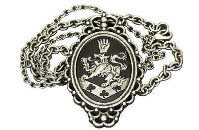 Replica of Rosalie's Necklace