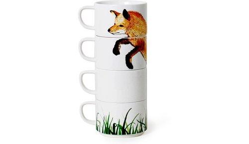 The Perfect Mug for Tea