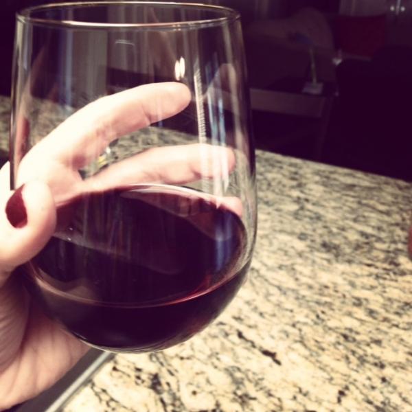 wine, wine glass, red wine, glass, drink,
