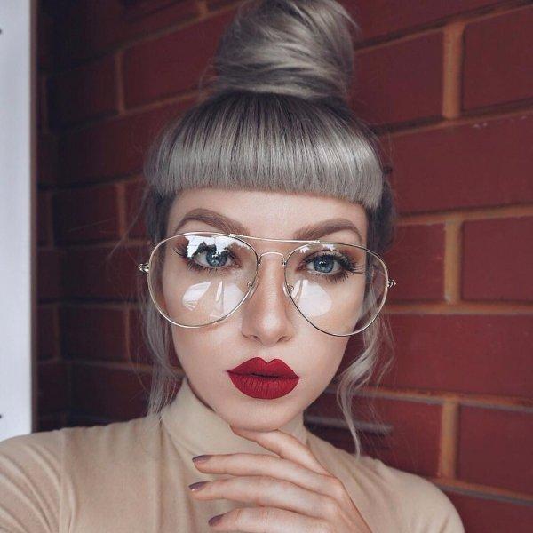 hair, face, eyebrow, nose, red,
