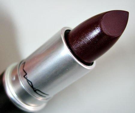 MAC Cremesheen Lipstick in Hang-up