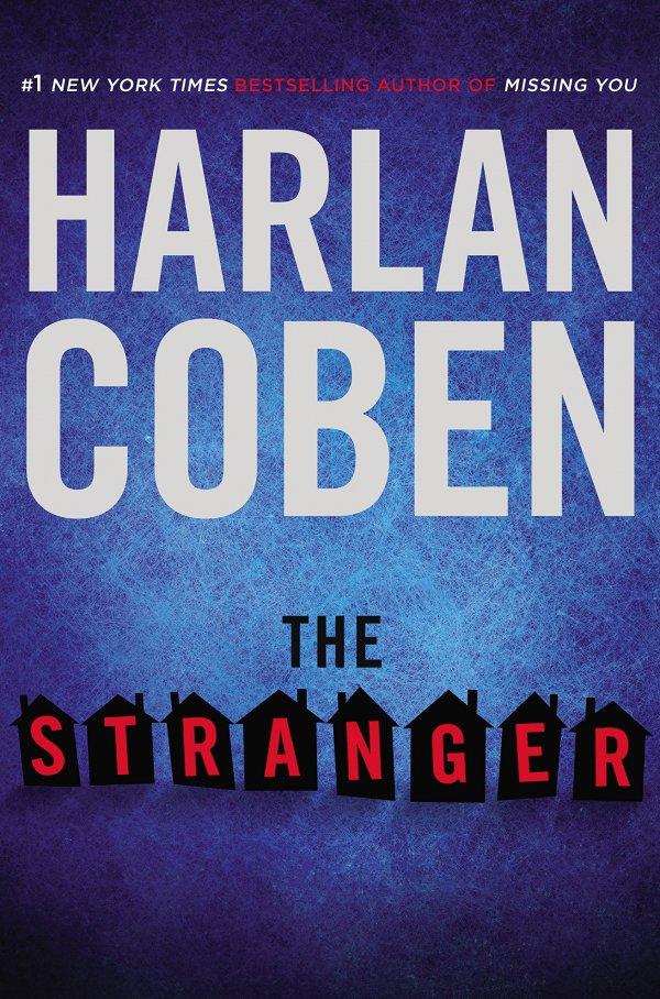 The Stranger by Harlan Coben