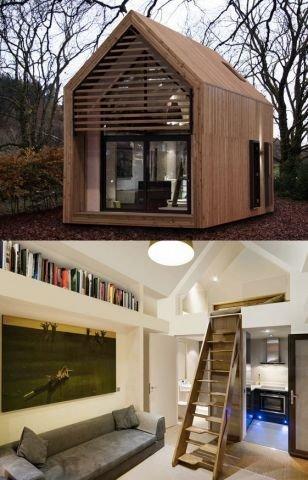 Dwelle Eco Home