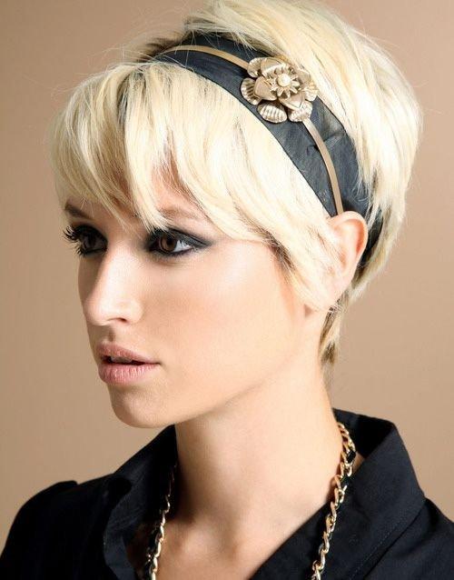 Layered Headbands