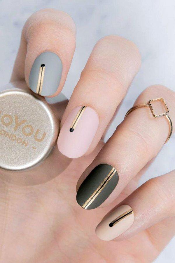 Nail, Nail polish, Manicure, Nail care, Finger,