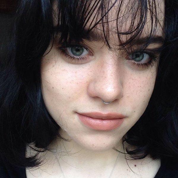 Morgan's Freckles