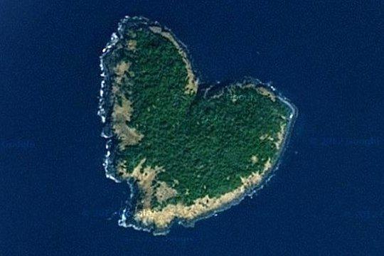 Netrani Island, India