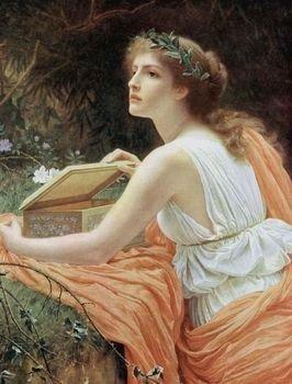 Pandora - She Who Opened the Box
