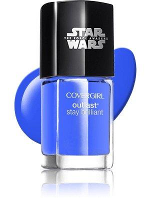CoverGirl Star Wars Outlast Nail Polish in Mutant