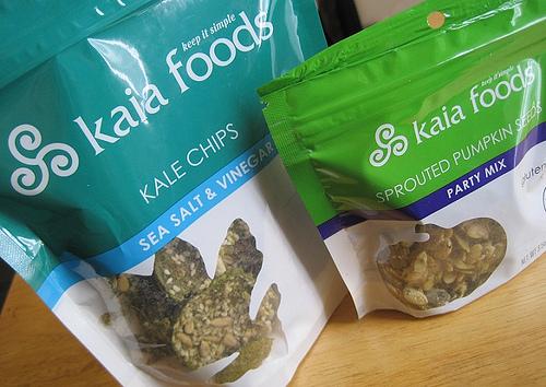 Pre-packaged Health Foods