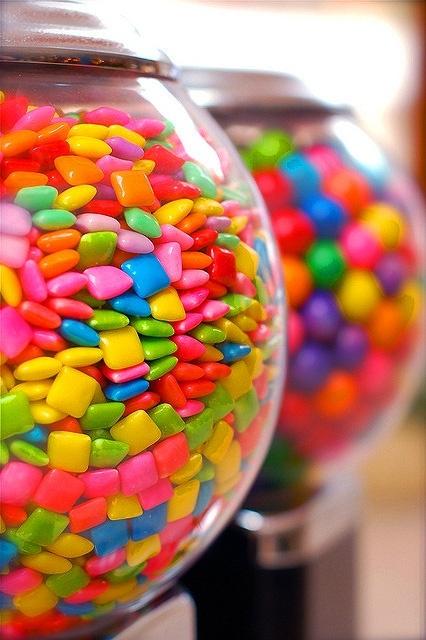 Movie Candy
