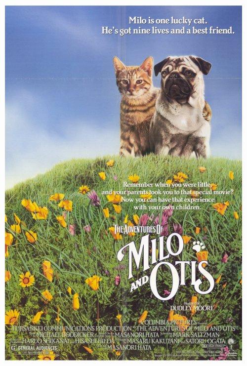 Milo & Otis...