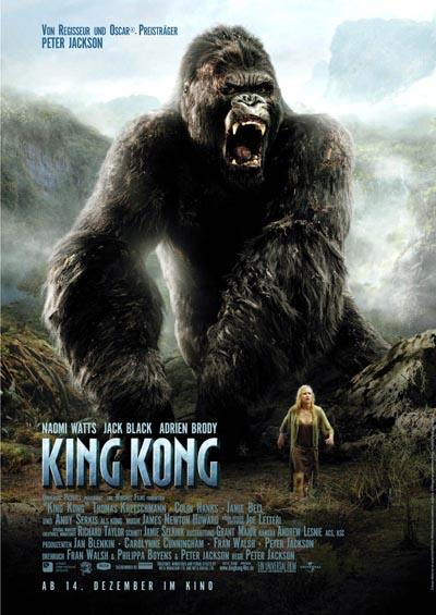 Spider-Man 2 and King Kong