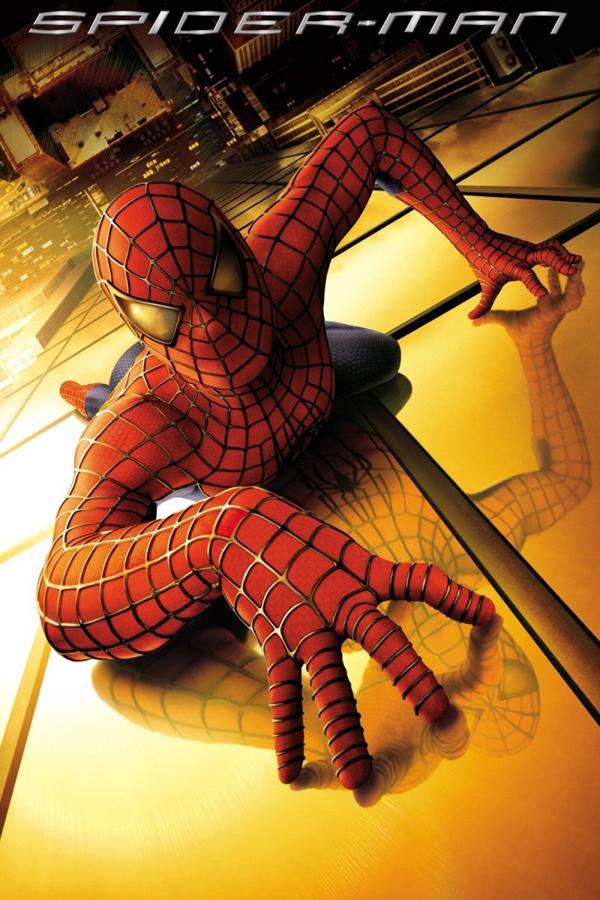 The Spider-Man Series
