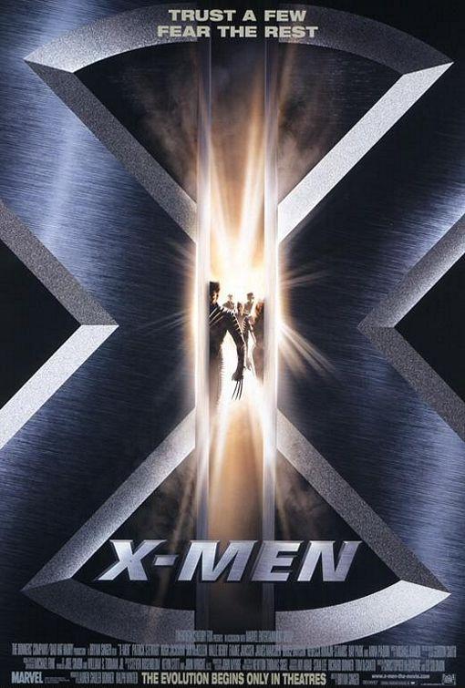 The X-Men Series