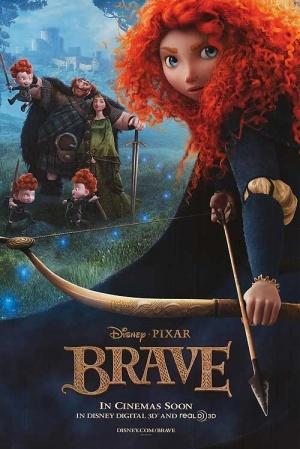 Brave...