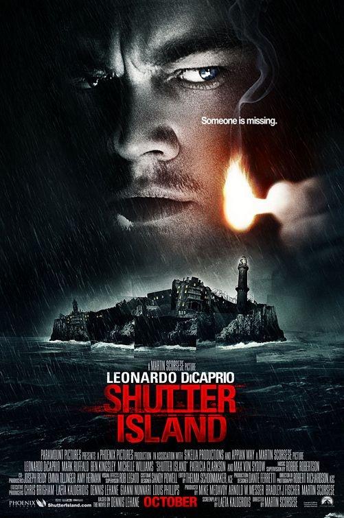 Shutter Island...