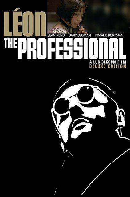 Leon: the Professional...