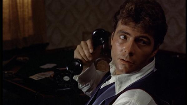 Carlo Rizzi – the Godfather