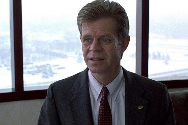 Jerry Lundegard – Fargo