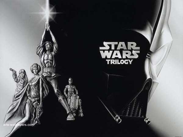 Star Wars Episodes IV-VI