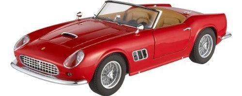 Ferris' Ferrari