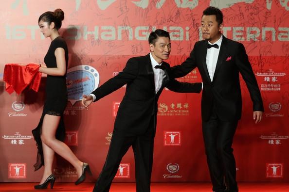Hong Kong International Film Festival, China