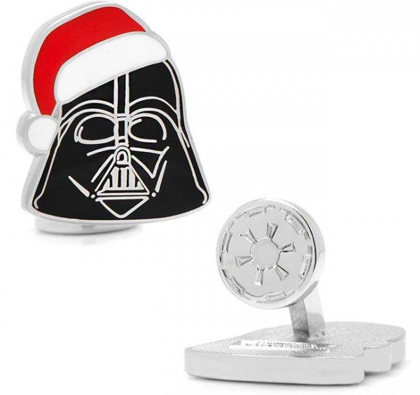 Merry Sithmas Cufflinks