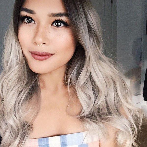 hair, eyebrow, human hair color, face, nose,
