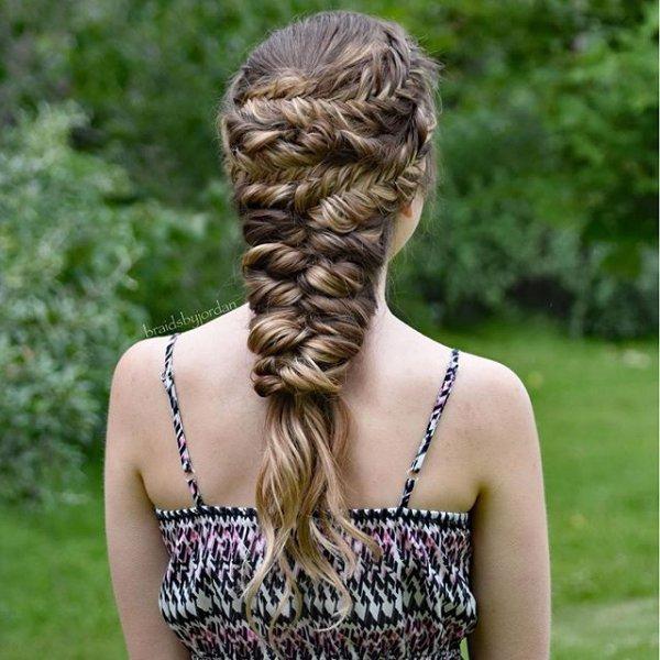 hair, blond, hairstyle, long hair, braid,