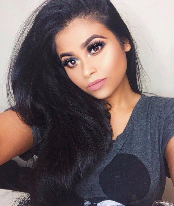 black hair,hair,face,black,person,