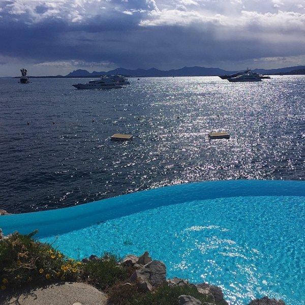 sea, color, blue, shore, ocean,