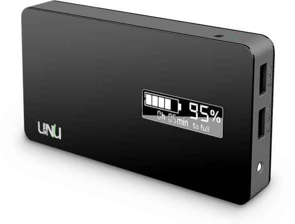 Ultrapak USB External Battery Pack, 8x Fast Charging