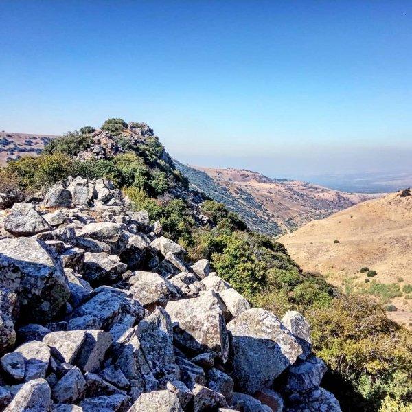 Mountainous landforms, Mountain, Rock, Ridge, Wilderness,
