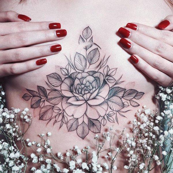Nail, Hand, Finger, Pattern, Design,