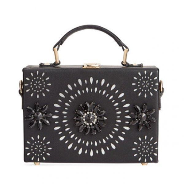 bag, handbag, brown, shoulder bag, pattern,