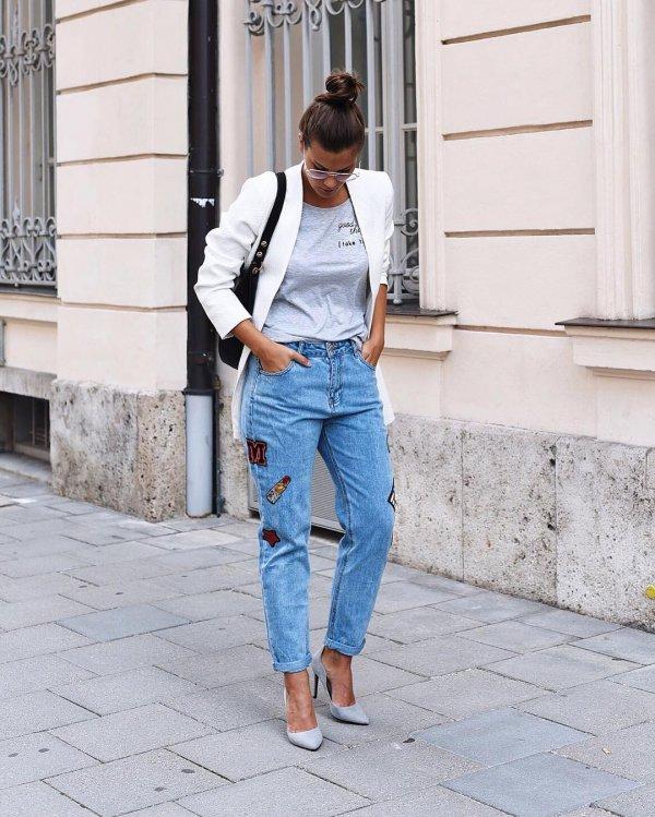denim, jeans, white, clothing, blue,