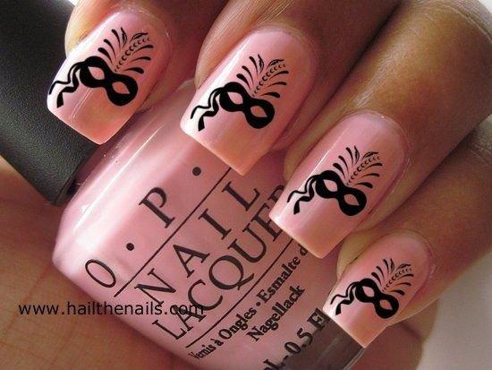 Carnival,nail,finger,pink,hand,